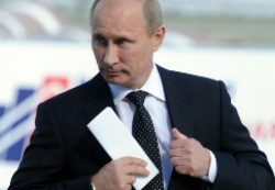 Путин дал шанс зарплатам россиян «чуть приподняться»