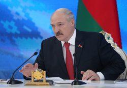 Россия предъявила Лукашенко новые претензии