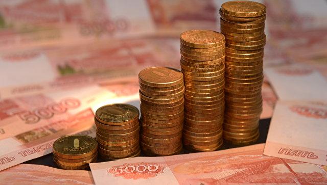 Минфин и МЭР обсуждали связь НДФЛ и взносов на пенсию как один из вариантов