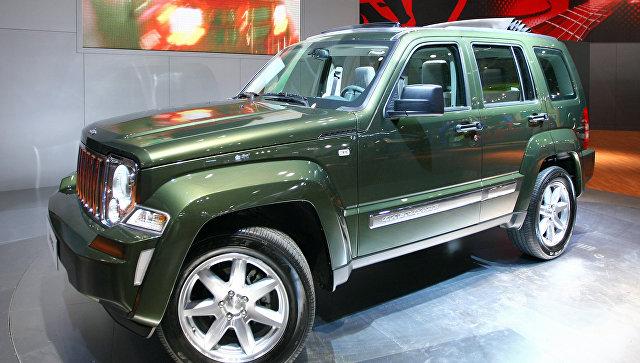 Jeep отзывает более 6,5 тысячи автомобилей Grand Cherokee в России
