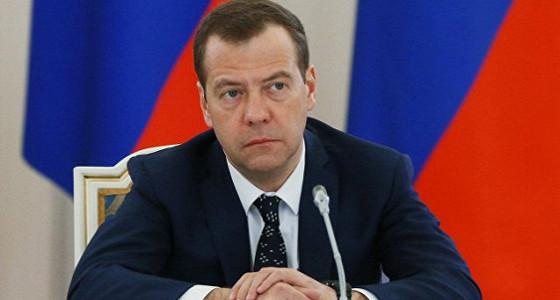 Медведев обсудит экономическое сотрудничество с премьером Узбекистана