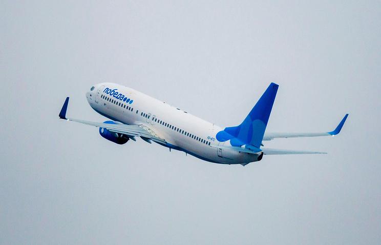 Лоукостер «Победа» начинает продажу авиабилетов в Турцию