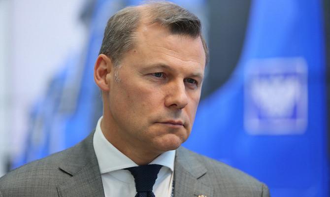 СК возбудил дело по факту начисления зарплаты и премий главе «Почты России»