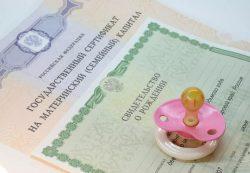 Минтруд предлагает усилить контроль за расходованием маткапитала на приобретение жилья