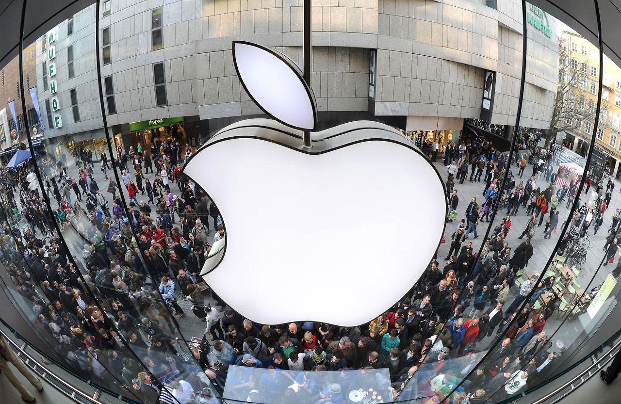 Компания Apple
