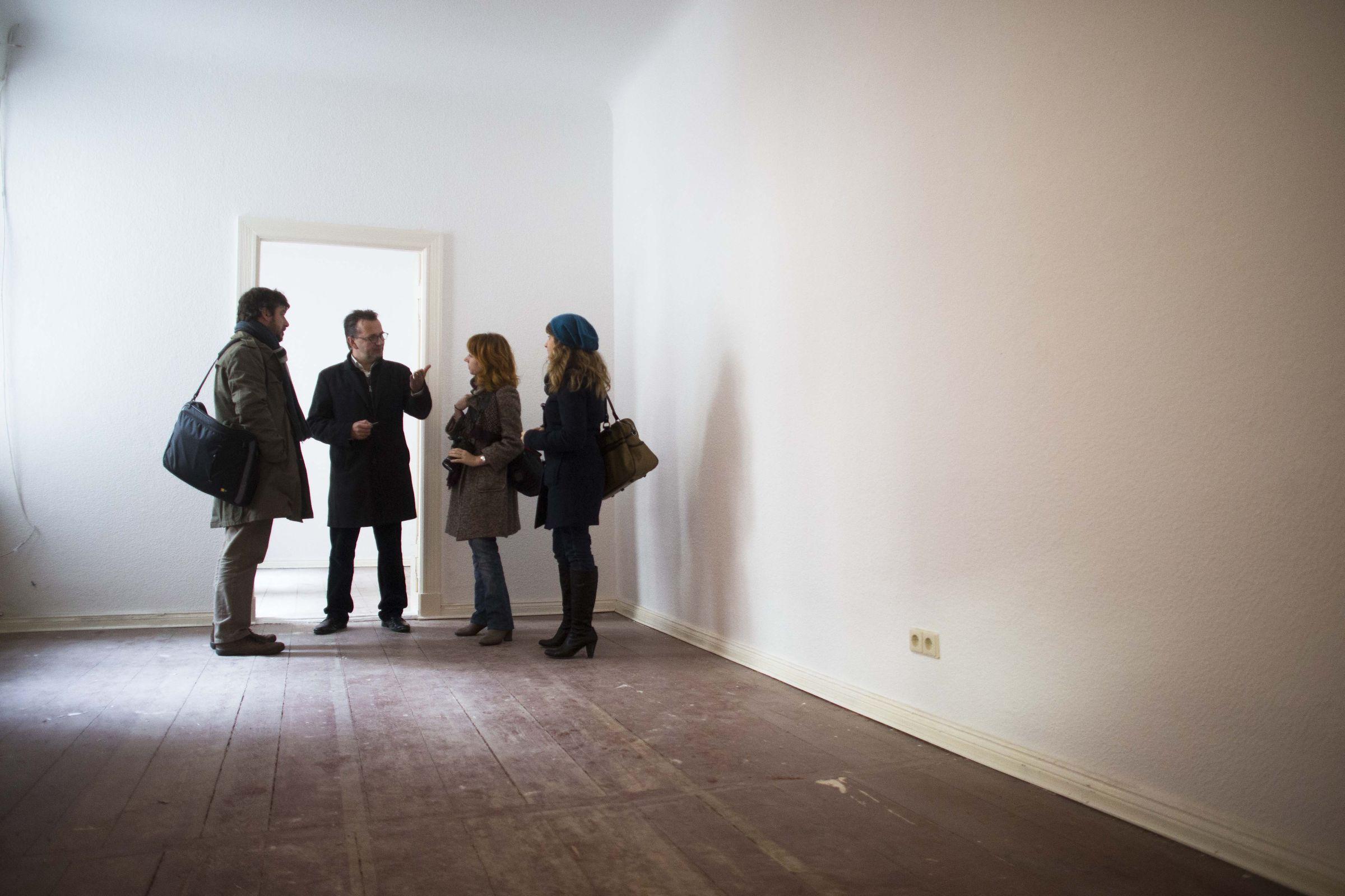 Как приобрести квартиру в рассрочку?