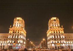 В Белоруссии заявили, что Москва выделит Минску кредит до $1 миллиарда