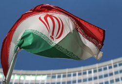 Иран намерен создать коридор между Персидским заливом и Черным морем