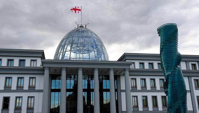 Грузия заявила, что не будет закупать газ у «Газпрома» до конца года