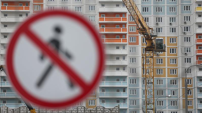 АИЖК не построило доступного жилья