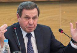 Свое постановление о скором резком росте тарифов ЖКХ отменил глава Новосибирской области