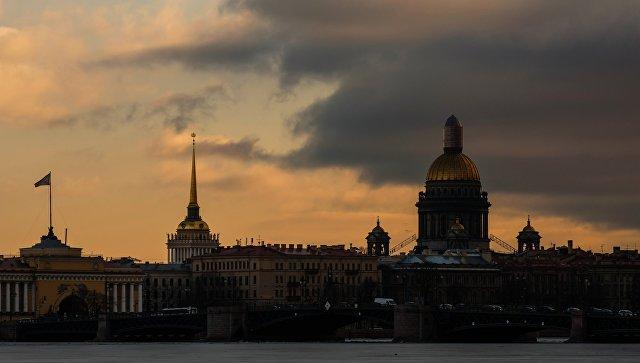 В Петербурге усилят меры безопасности в период проведения ПМЭФ