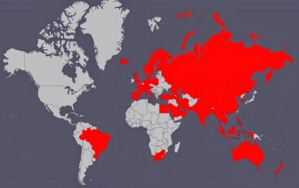 Еще семь стран присоединятся к АБИИ