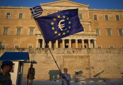 Греция и кредиторы достигли соглашения по ключевым реформам