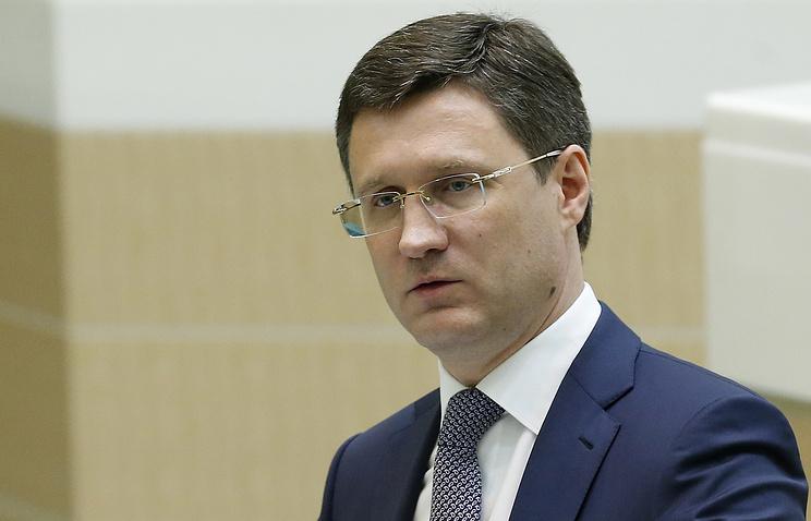 Россия готова обсуждать продление соглашения с ОПЕК после 2017 года