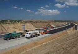 В Крыму началось строительство федеральной трассы «Таврида»
