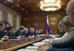 Правительство выделит на развитие ТОР около 50 млрд рублей