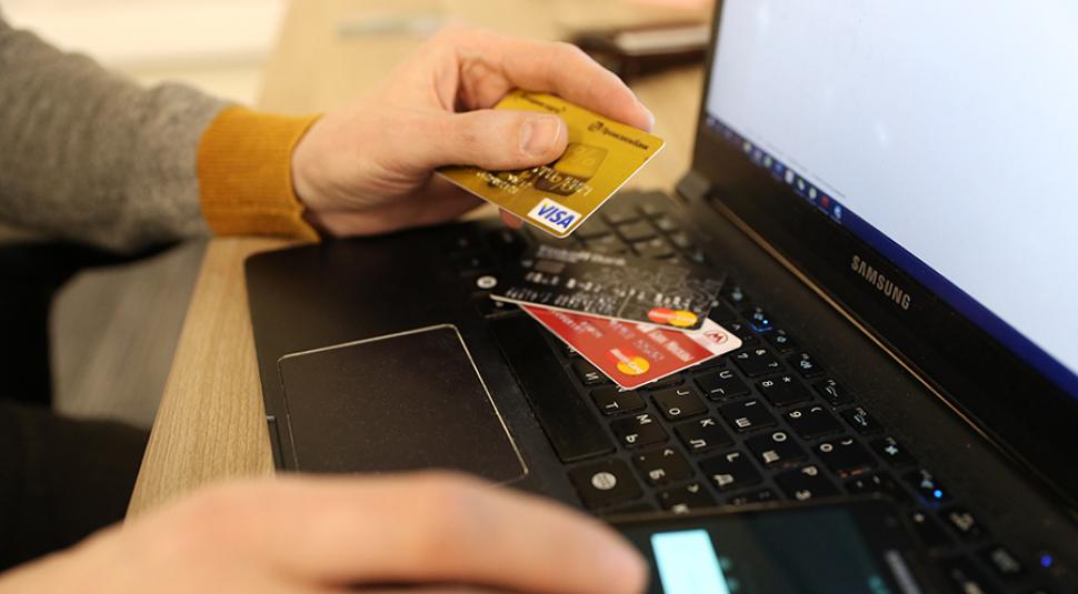 Хакеры придумали новый способ воровства с кредиток