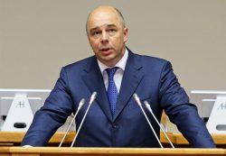 Силуанов рассказал, чем обусловлено решение ЦБ по ключевой ставке
