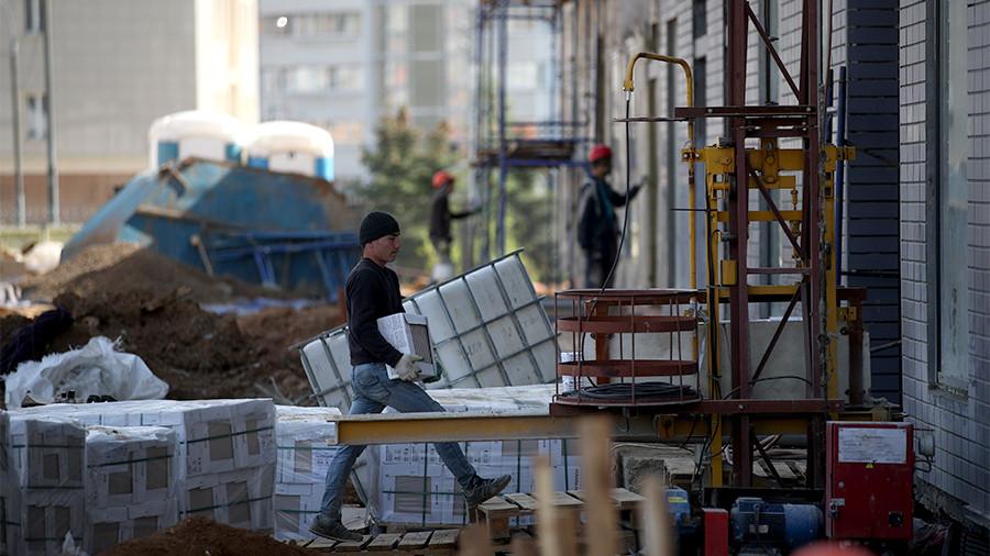 Капремонт в России перейдет под полный контроль Минстроя