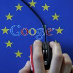 Еврокомиссия оштрафовала Google на €2,42 млрд