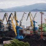Крупнейший порт Находки показал пылезащитную инфраструктуру