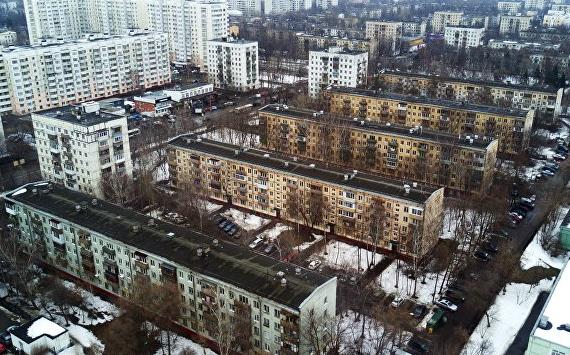 Госдума приняла закон о реновации во втором чтении