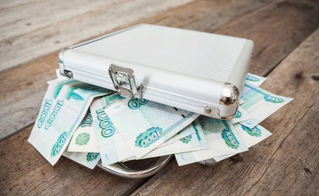 Названы выгодные вложения для личных сбережений