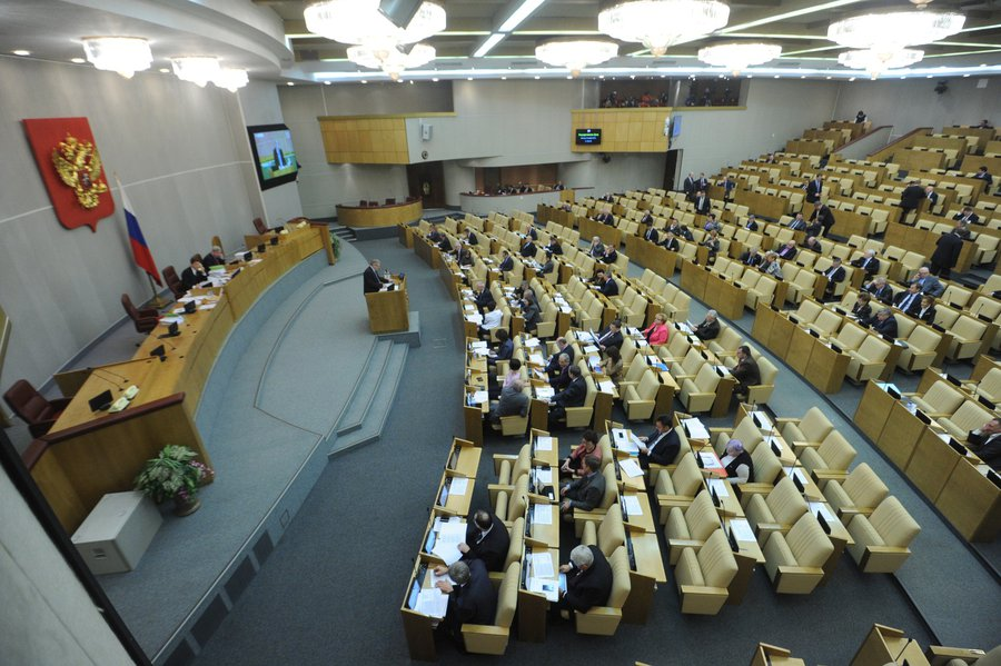 Госдума приняла в первом чтении законопроект о телемедицине