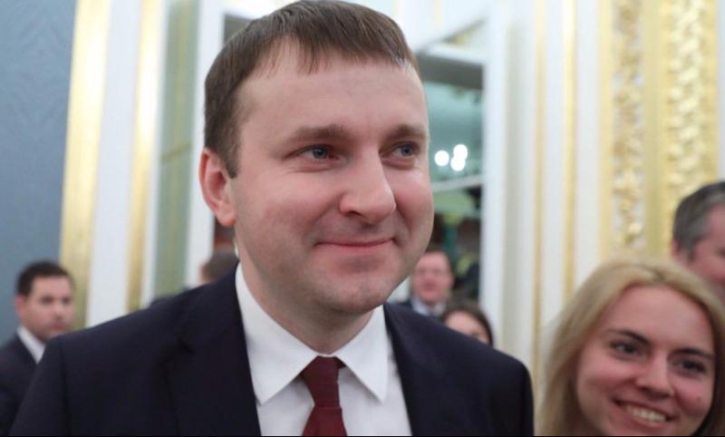 Министр Орешкин поспорил с советником президента России по вопросу приватизации госкомпаний