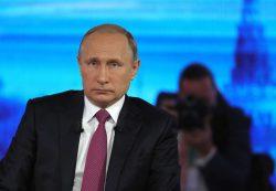 Путин дал поручения для развития добровольного страхования от ЧС