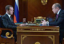 «Совкомфлот» выступил за локализацию в России производства передовых судов