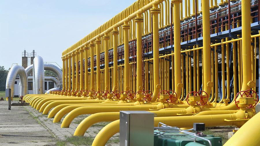 Россию ждет рост газовой добычи