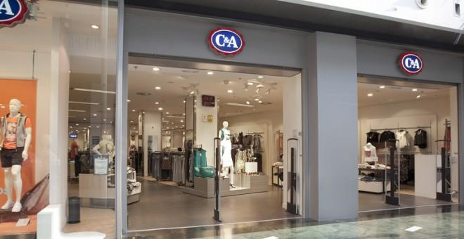 Одежный ритейлер C&A уходит из России