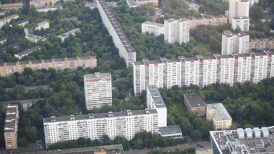 АИЖК предложит ипотеку под 6,25% еще в шести субъектах РФ
