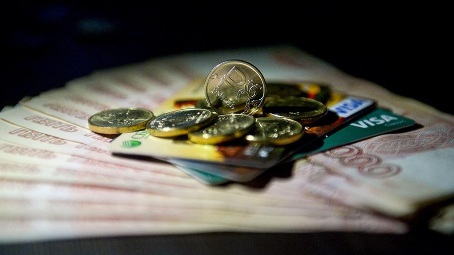 Банки снизили размеры лимита по кредиткам для москвичей
