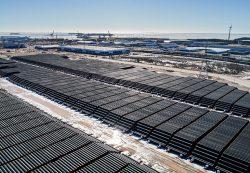 Финляндия дает зеленый свет «Северному потоку — 2»