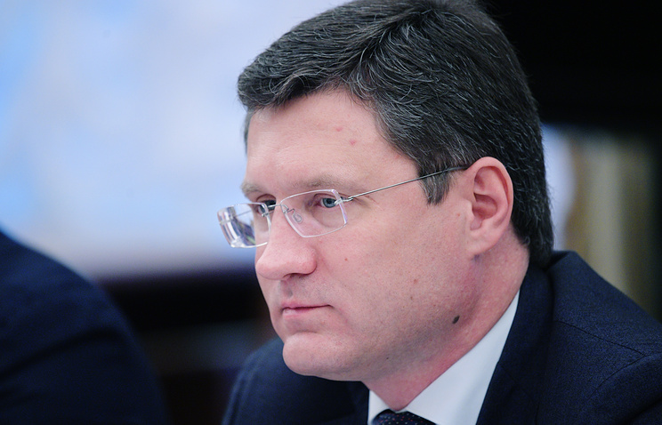 Новак поручил подготовить в Крыму дизель-генераторы для покрытия дефицита электроэнергии