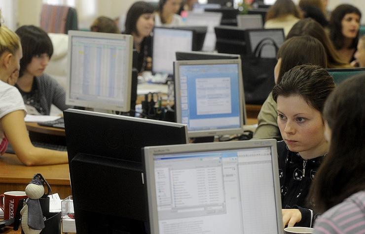 В МЭР призвали создать в России «цифровое законодательство» в ближайшие пять лет