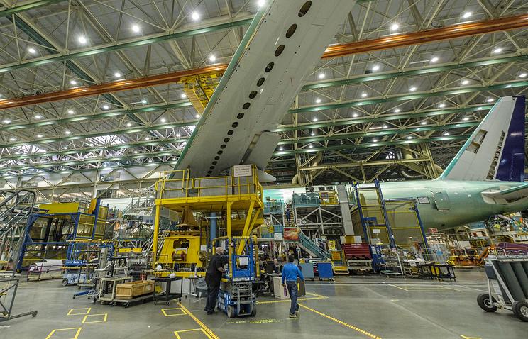 Nikkei: JAXA и Boeing совместно протестируют систему, определяющую зону турбулентности