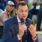 """Михаил Югай: """"Сколково"""" поможет трансплантировать мировую медицину в российскую реальность"""