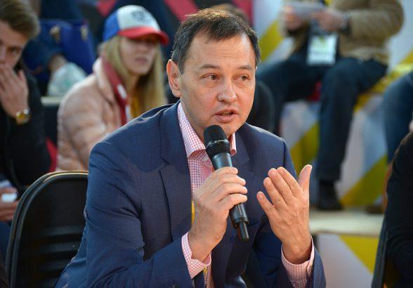 Михаил Югай: «Сколково» поможет трансплантировать мировую медицину в российскую реальность