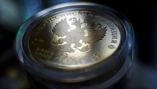 Решение Трампа по санкциям обвалило рубль