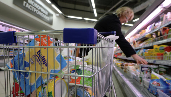 ЦБ исключил серьезные инфляционные риски