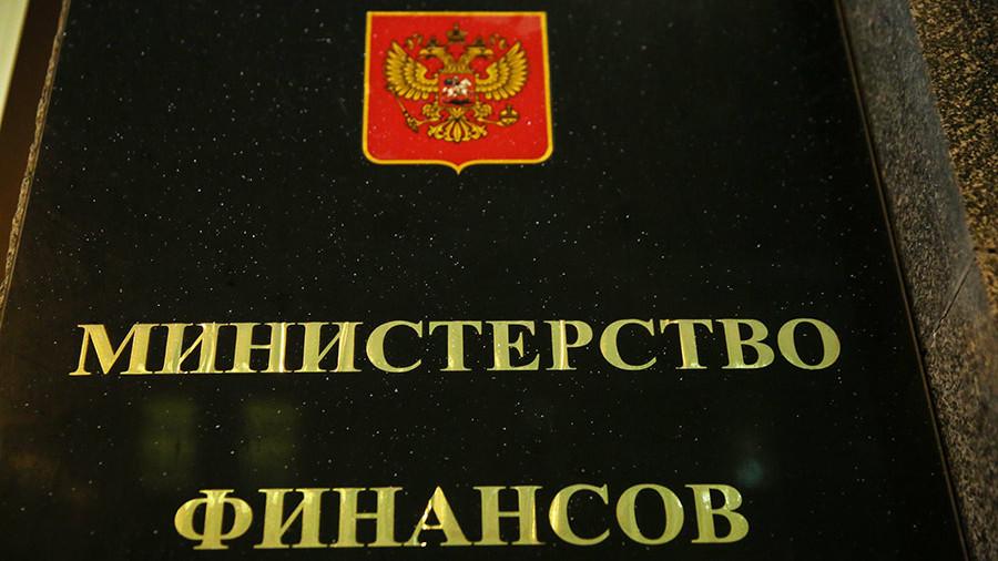 Минфин РФ: «серый» рынок алкоголя в России составляет порядка 20–30%