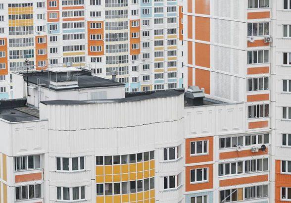 В стройхолдинге «Империо групп» введено наблюдение из-за долгов
