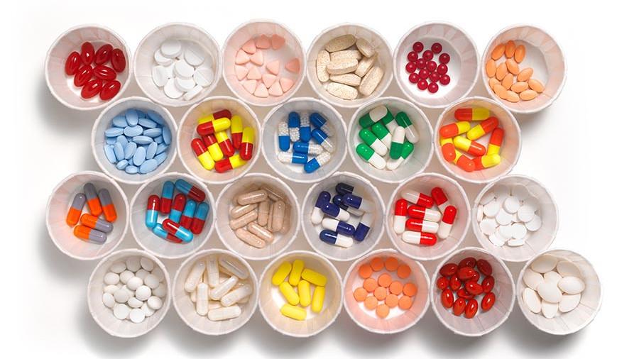 Цены на жизненно важные лекарства снизились на 3,2%