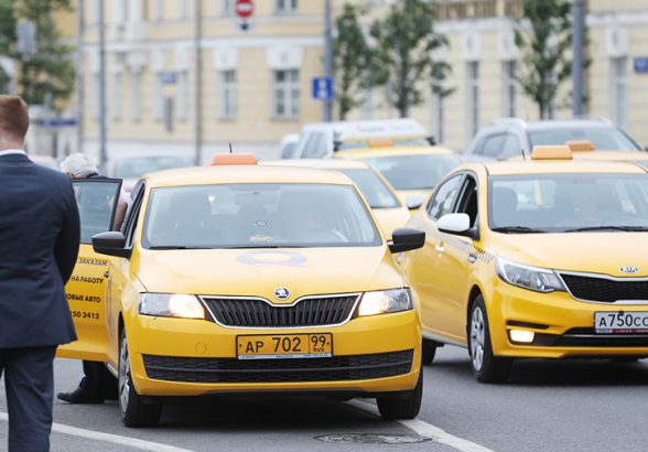 Таксистам готовят новую страховку