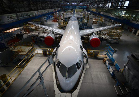 Авиапром переводят на проектное финансирование