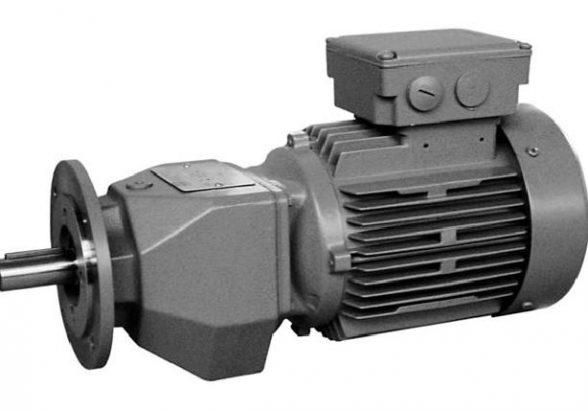 Редукторы для промышленных двигателей